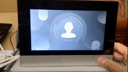 Hướng dẫn sử dụng màn hình chuông cửa IP Hikvision DS-KH6320-WTE1
